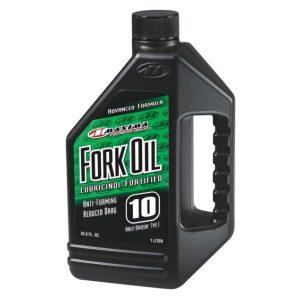 Olje za vilice in zadnje amortizerje Maxima 10WT – 1L